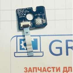 Доп. плата с кнопкой включения тачпада Acer 4810T, 48.4CQ06.01M