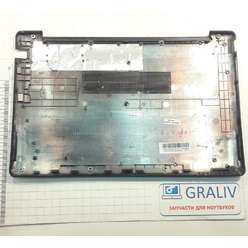 Нижняя часть корпуса, поддон ноутбука Asus X201E, 13NB00L2AP0101