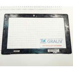 Рамка крышки матрицы ноутбука Asus X201E, 13NB00L2AP0302