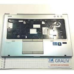 Верхняя часть корпуса, палмрест ноутбука HP Elitebook 8460P, 642744-001