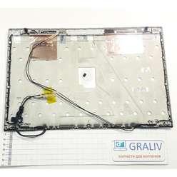 Крышка матрицы ноутбука HP Elitebook 8460P, 642779-001