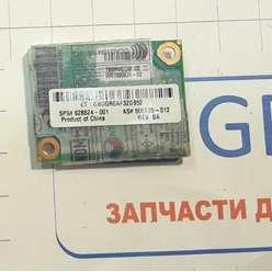 Модем HP Elitebook 8460P, 628824-001