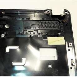 Верхняя часть корпуса, ноутбука MSI CX640, MS-16Y1, 13N0-Y2A0721