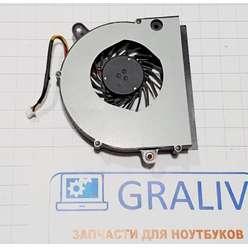 Вентилятор системы охлаждения, кулер ноутбука Toshiba L775, 13N0-Y3A0Y03