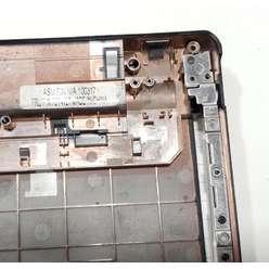 Нижняя часть корпуса, поддон ноутбука Lenovo ThinkPad Edge 14, 75Y4727