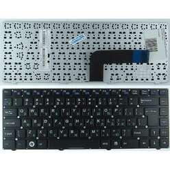 Клавиатура ноутбука DNS Clevo W5400, W540, W545 W740 W840 MP-12B83A0-4305W