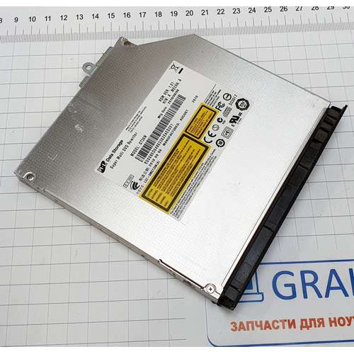 DVD привод ноутбука Packard Bell MS2288