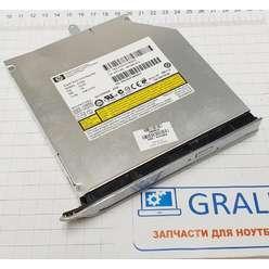 DVD привод для ноутбука HP DV6-1000, DV6-2000 серии GT20L 509419-002