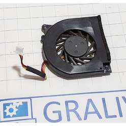 Вентилятор системы охлаждения, кулер ноутбука DNS P116K mini, 105128L6