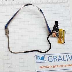 Шлейф матрицы ноутбука RoverBook Pro 501, 6-43-M66N1-011