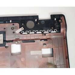Верхняя часть корпуса, палмрест ноутбука Asus N71J 13N0-G5A0321 13GNX01AP072-1