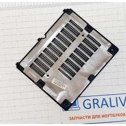 Заглушка нижней части поддона ноутбука Asus N71J 13N0-G5A0B01