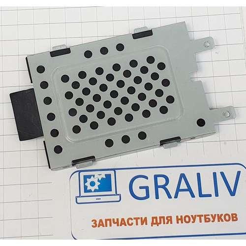 Корзина крепления HDD, салазки ноутбука Asus N71J