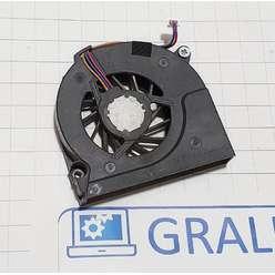вентилятор системы охлаждения ноутбука HP Compaq 6715b, 443917-001