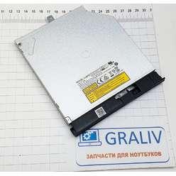 DVD привод UJ8FB ноутбука Lenovo G50-30 G50-45 G50-70, AP0TG000700