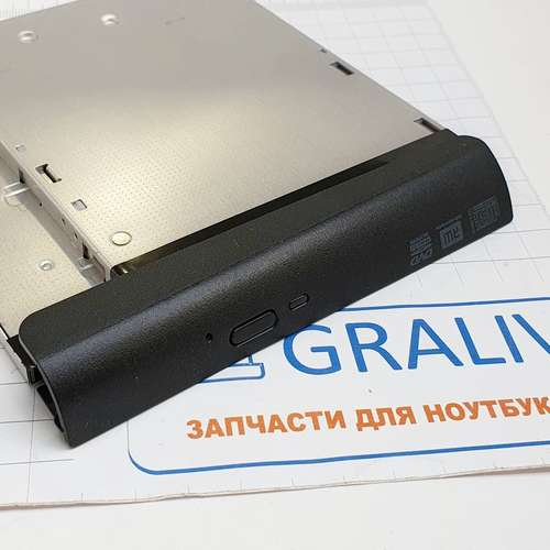 DVD привод ноутбука Dell N5010 M5010 DS-8A5SH