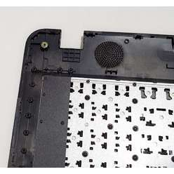 Верхняя часть корпуса, палмрест, ноутбука Asus X541N, 13NB0CG1AP0321