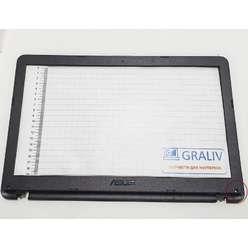 Рамка матрицы ноутбука Asus D541N, 13NB0CG1AP0201