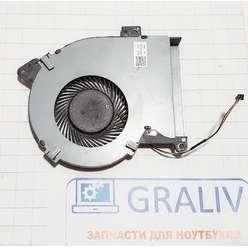Вентилятор системы охлаждения, кулер ноутбука Asus D541N, 13NB0CG0T11011