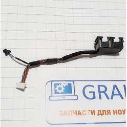 Ethernet, Lan, разьемы ноутбука Sony VGN-SZ, VGN-SZ4VRN, PCG-6Q4P