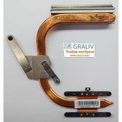 Система охлаждения, трубка охлаждения для ноутбука Sony SVE151, SVE151C11V   3VHK5TMN040