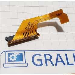 Переходник HDD ноутбука Sony VGN-SZ, VGN-SZ4VRN, PCG-6Q4P, 1-869-797-11
