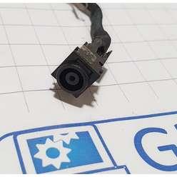 Разьем питания ноутбука Sony VGN-SZ, VGN-SZ4VRN, PCG-6Q4P