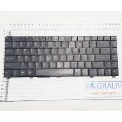 Клавиатура ноутбука Sony VGN-SZ, VGN-SZ4VRN, PCG-6Q4P, N860-7701-T013/02