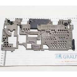 Верхняя часть корпуса ноутбука Sony VGN-SZ, VGN-SZ4VRN, PCG-6Q4P, 2-663-424