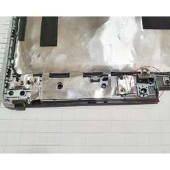 Крышка матрицы ноутбука Acer 1825PTZ, DZC3KZE8LCT