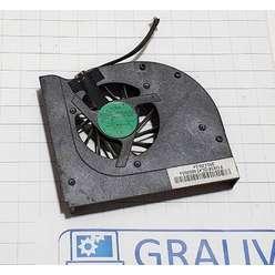 Вентилятор системы охлаждения, кулер ноутбука DNS TW9D 129306, FOX3FQL4TA00203A