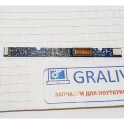 Инвертор матрицы ноутбука HP Compaq 6715b, TDK XAD309NR-2