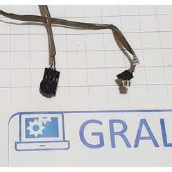 Микрофон ноутбука Packard Bell LH1 S-FU-001, 6039B0033401