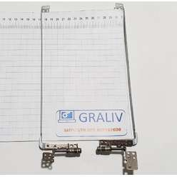 Петли матрицы ноутбука HP G7000 C700, AM02E000100 AM02E000200