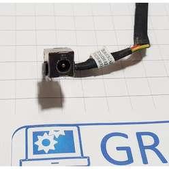 Разьем питания ноутбука HP G7000 C700, DC301002X00