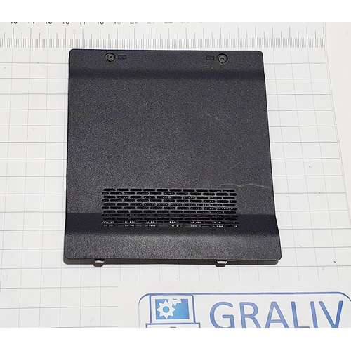 Заглушка нижней части корпуса ноутбука HP G7000 C700, AP02E000700
