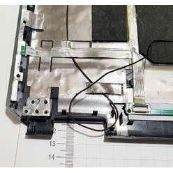 Крышка матрицы ноутбука MSI GT683 MS-16F2, 6F1A413P89BB
