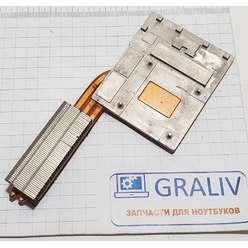 Cистема охлаждения, термотрубка ноутбука MSI GT683 MS-16F2, E310405761Y3100