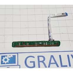 Доп. плата с led индикаторами ноутбука MSI GT683 MS-16F2, 11CK029887
