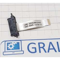 переходник DVD привода ноутбука HP 15-N, DD0U86CD020