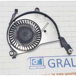 Вентилятор системы охлаждения, кулер ноутбука HP 15-N, 736218-001