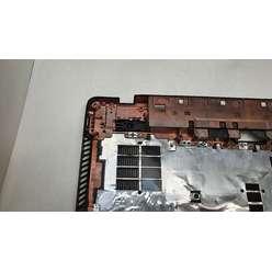 Нижняя часть корпуса, поддон ноутбука DNS BLB2 0127922, AP09H000500