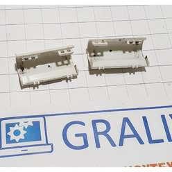 Заглушки петель матрицы ноутбука Sony VGN-CS31MR PCG-3G6P