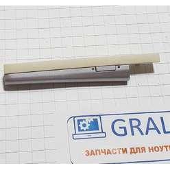 Заглушка DVD привода ноутбука Sony VGN-CS31MR PCG-3G6P, 3GGD2CRN040
