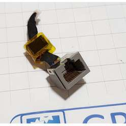 LAN разьем ноутбука Sony VGN-CS31MR PCG-3G6P