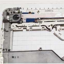 Верхняя часть корпуса, палмрест Sony VGN-CS31MR PCG-3G6P, 4FGD2PH02P0