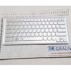Клавиатура ноутбука Sony VGN-CS31MR PCG-3G6P, N860-7678-T113