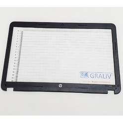 Рамка матрицы ноутбука HP 2000, 689675-001