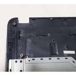 Верхняя часть корпуса, палмрест ноутбука HP 2000, 689695-001
