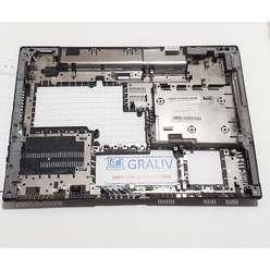 Нижняя часть корпуса, поддон ноутбука Lenovo ThinkPad Sl500, 45N5599, 13N0-5FA0E010000